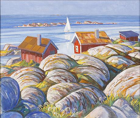 Konstverk av Roland Svensson ska visas här