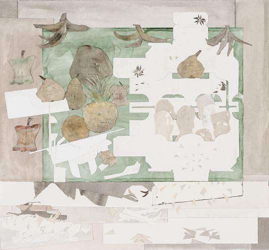 Konstverk av Tobias Törnqvist ska visas här