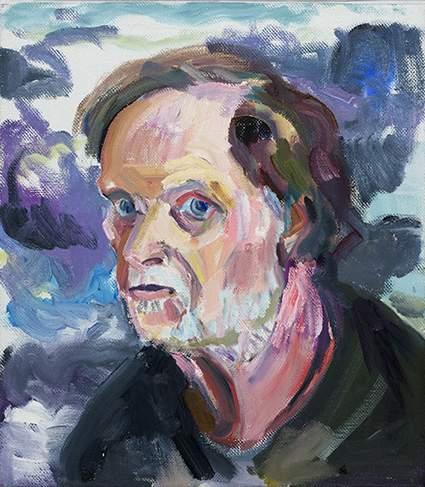 Konstverk av Tomas Herngren ska visas här
