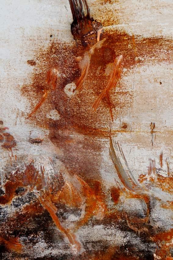 Konstverk av Anna Berglöf ska visas här