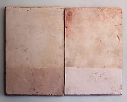 Konstverk av Maria  Kristofersson ska visas här