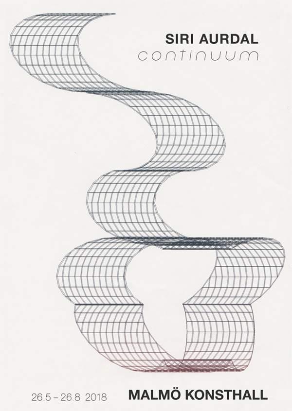 Konstverk av Siri Aurdal ska visas här