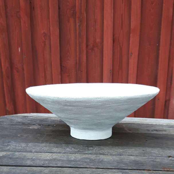 Konstverk av Åsa Lundgren-E ska visas här